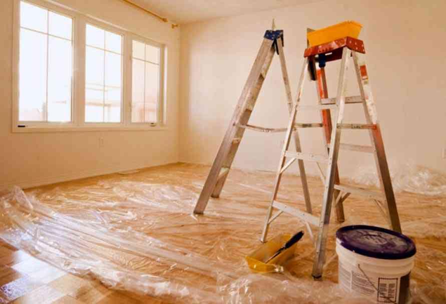 Правильный ремонт квартиры: краткий курс